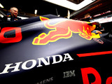 Red Bull has competitive engine 'for first time'