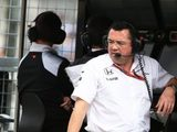 McLaren's Boullier proud of driver's performance at US GP