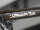 Caterham to race, refutes 'unfounded rumours'
