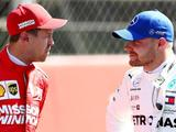 All you need to know: Ferrari worried about their speed, Mercedes about their driver rivalry