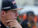 Verstappen: I thought we'd be closer to Mercedes