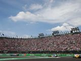 Mexican Grand Prix bucks trend as attendance figures rise