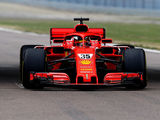 Ferrari completes first day of testing in Fiorano