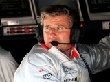 Fry returns to McLaren to strengthen F1 team's technical department