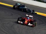 Alonso, Raikkonen head into Hungary in Positive Mood