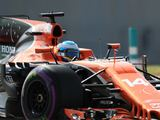 "Eric Boullier Was ""100 Per Cent Sure"" Alonso Would Leave McLaren"
