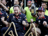 Verstappen's contract unchanged by Austria win - Red Bull