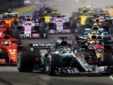 Formula 1 reaches agreement to develop 'in-play betting'