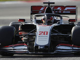 Steiner: I think Haas is here to stay