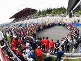 """F1 will be """"overshadowed for a long time"""" by Hubert's death"""