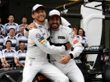 Button: Alonso has 'finally made the right decision'