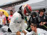 Hamilton 'in much better shape' for Hungary after illness