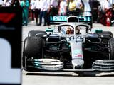 Lewis Hamilton: Inherited win leaves kind of an empty feeling