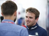 Williams tester Rowland: Young talent makes F1 chance difficult