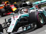 Lewis Hamilton feared engine failure 'every lap' in Canada