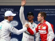 Rosberg wary of Ferrari tyre advantage