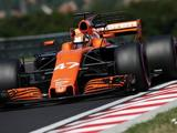 McLaren praises Lando Norris after impressive F1 test outing