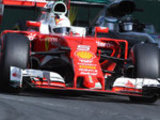 'Merc v Ferrari will be close'