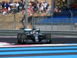 Hamilton Escapes Penalty for Verstappen Practice Incident