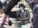 Charter planes and team awnings: Meet Formula 1 2020