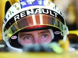Sergey Sirotkin poised for more FP1 runs as Renault reserve