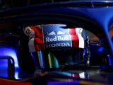 Gasly reveals 'scary' moment as debris hit visor