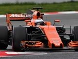 Alonso: McLaren braced for 'difficult' start