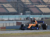 "de Ferran: McLaren had ""productive and valuable"" test in Barcelona"