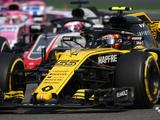 Renault have the 'fourth best engine-chassis-driver combination' claims Cyril Abiteboul
