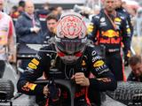 Horner 'totally relaxed' about Verstappen's Red Bull future
