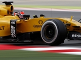 Ocon encouraged by Renault engine gains