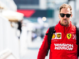 Vettel: Ferrari can't be ruled out in Monaco