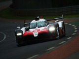 Alonso and Toyota win the Le Mans 24H