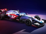 Williams reveals new look for 2020 with FW43