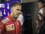2018 season not easy on the mind, says Vettel