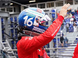 """Charles Leclerc: """"Mixed feelings today"""""""