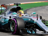 Hamilton: Merc undecided on aero package