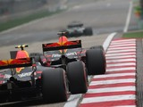 Red Bull F1 team not sure how to close gap to Mercedes and Ferrari