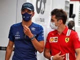 Leclerc: Russell deserves 2022 Mercedes call-up