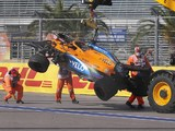 Sainz ready to right the wrongs of Sochi GP