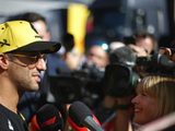 Ricciardo understands that Renault 'have work to do' to catch F1's top three
