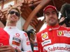 Button: Some may question if Alonso deserves title