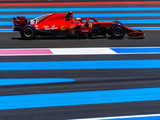 French GP: Practice team notes - Ferrari