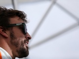 Alonso: I want to win the Triple Crown