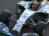 Wehrlein puts Mercedes top as McLaren-Honda struggle