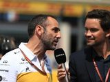 Renault Arriving in Germany with Confidence after British GP Points – Abiteboul