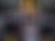 Webber leads final wet practice in Brazil