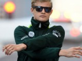 Ericsson: I didn't see it coming