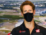 Grosjean sees FE, WEC as options if F1 stay ends