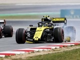 Nico Hulkenberg: Spanish GP qualifying crash 'not my finest moment'
